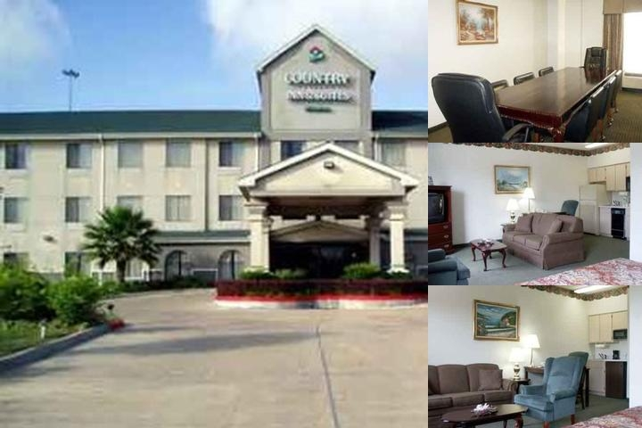 Frontier Hotel photo collage