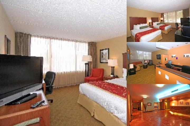 Best Western Plus Charlotte / Matthews photo collage