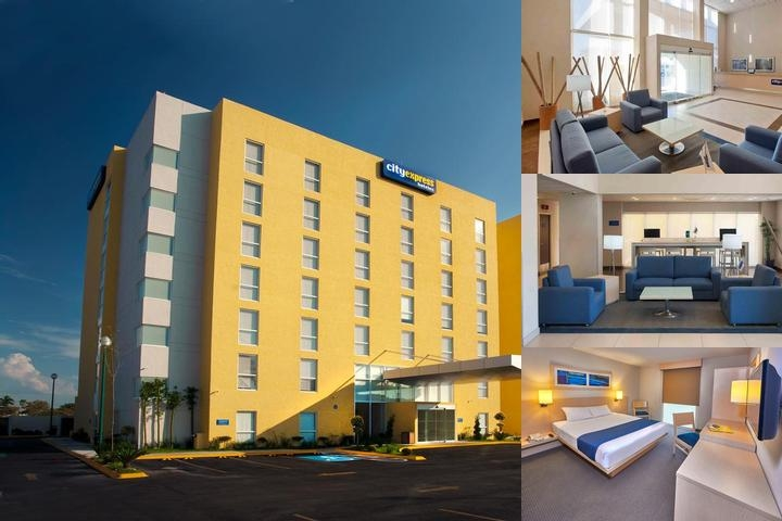 Hotel City photo collage