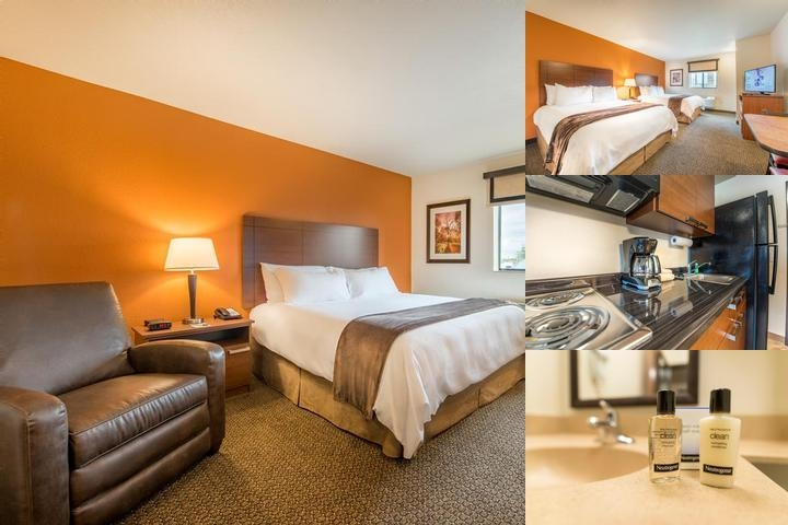 My Place Hotel Fargo Nd photo collage
