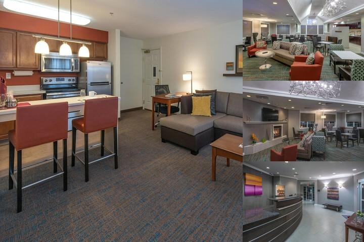 Residence Inn Columbus photo collage
