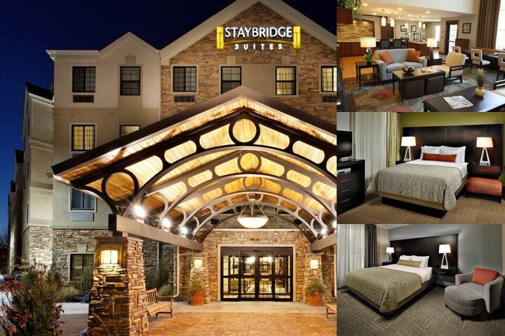 Staybridge Suites Pittsburgh Cranberry Township photo collage