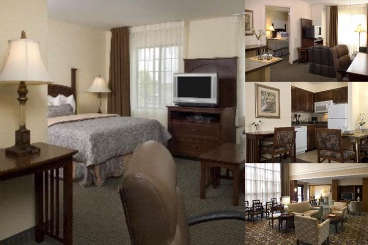 Staybridge Suites Savannah Airport Pooler photo collage