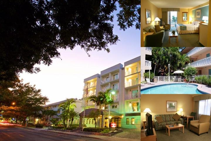 Residence Inn Coconut Grove photo collage
