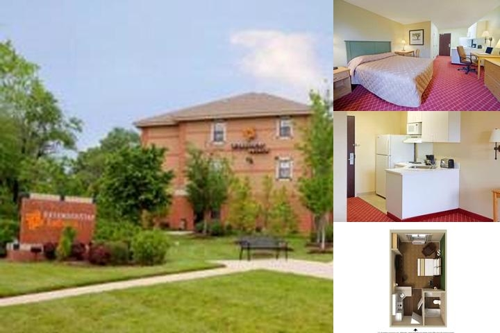 Extended Stay America Washington D.c. Herndon Dull photo collage
