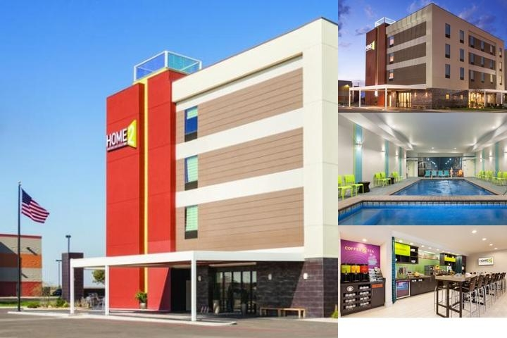 Home2 Suites photo collage