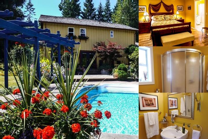La Pause Vacation Rental Home photo collage