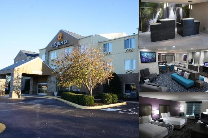 Fairfield Inn & Suites Hopkinsville photo collage