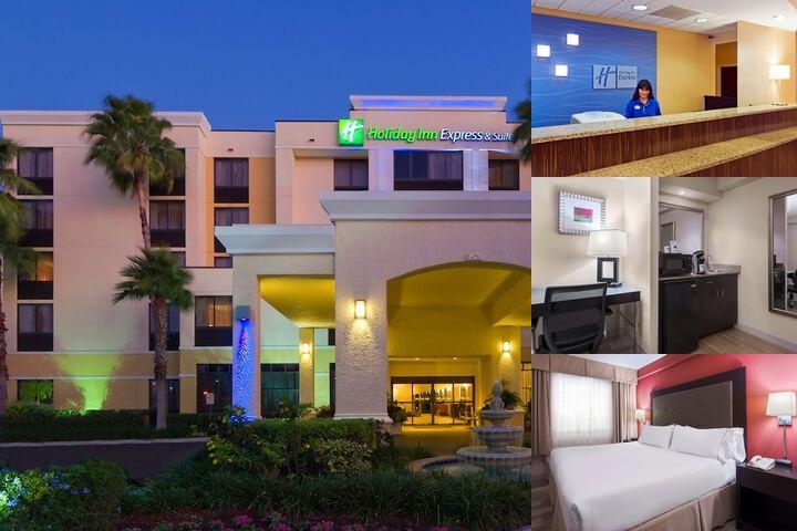 Holiday Inn Express & Suites Kendall East Miami photo collage
