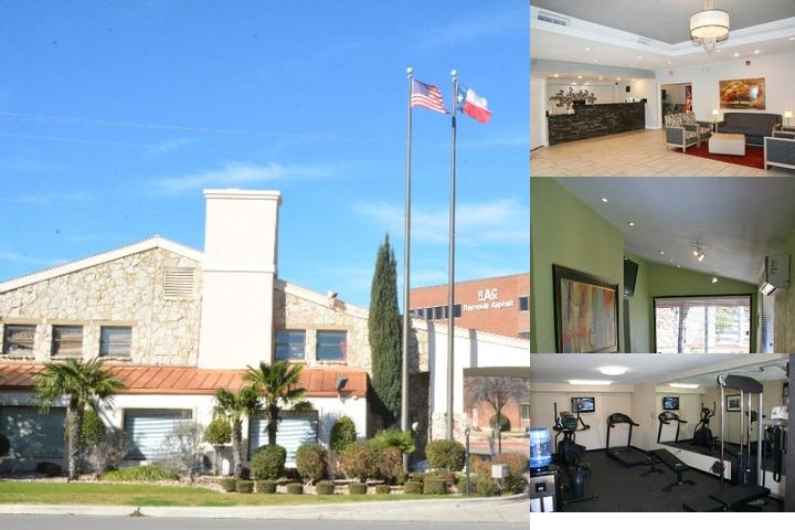Best Western Inn & Suites Northeast Mall photo collage