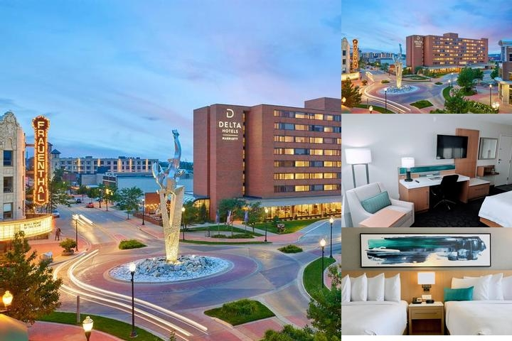 Holiday Inn Muskegon Harbor photo collage