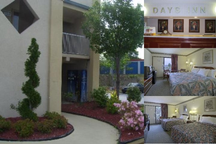 Days Inn Atlanta Northeast photo collage