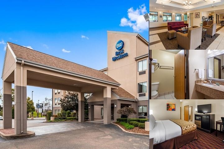 Best Western B.r. Guest photo collage