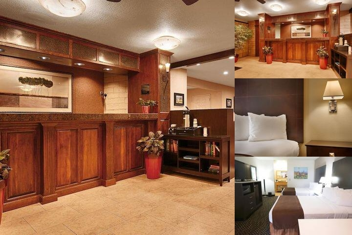 Best Western Orchard Inn photo collage