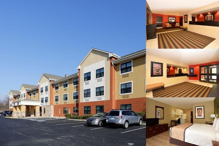 Extended Stay America Philadelphia Exton photo collage