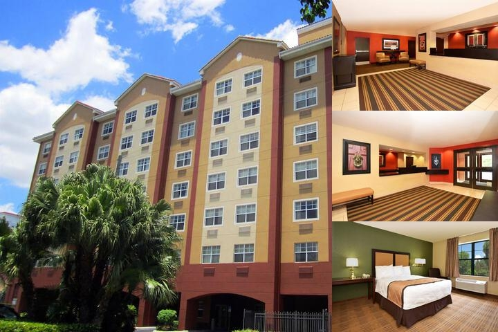 Extended Stay America Miami Coral Gables 22nd St. photo collage