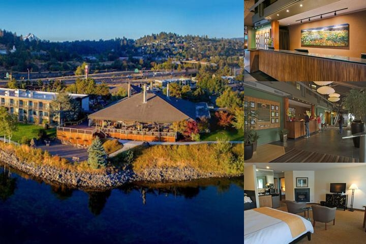 Best Western Plus Hood River Inn photo collage