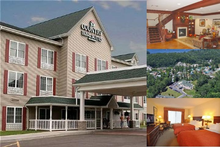 Country Inn & Suites by Radisson, Lake George (Queensbury), NY photo collage