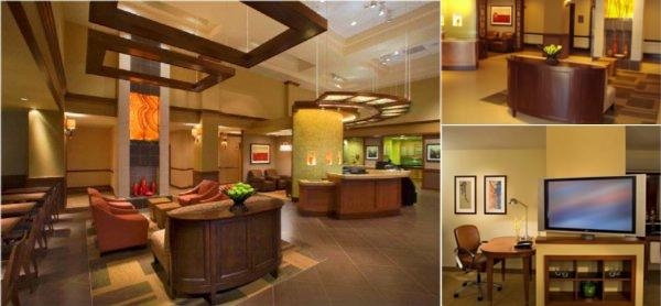 Hyatt Place Dallas Las Colinas photo collage