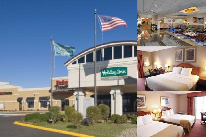 Holiday Inn South Plainfield Piscataway photo collage