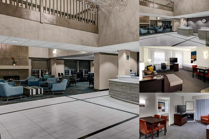 Residence Inn by Marriott Cleveland Beachwood photo collage