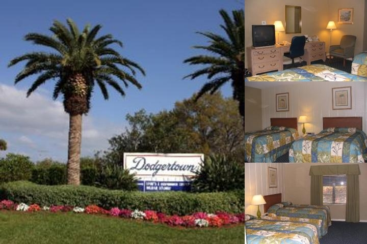 Conference Center at Dodgertown photo collage