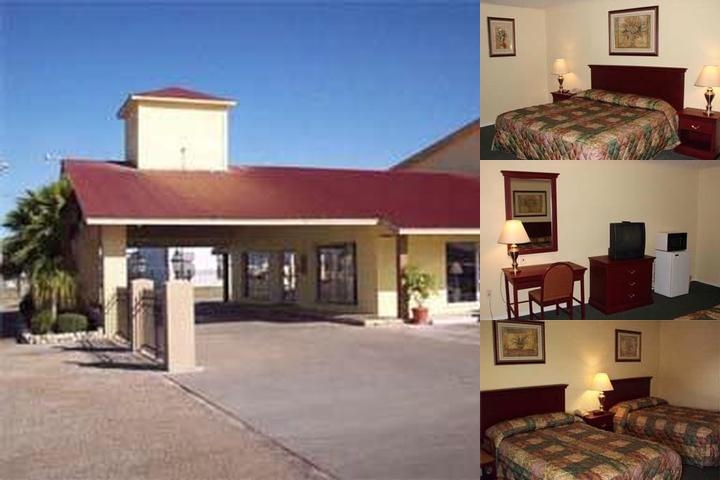 Knight Inn (before Known As Travel Inn & Suites) photo collage