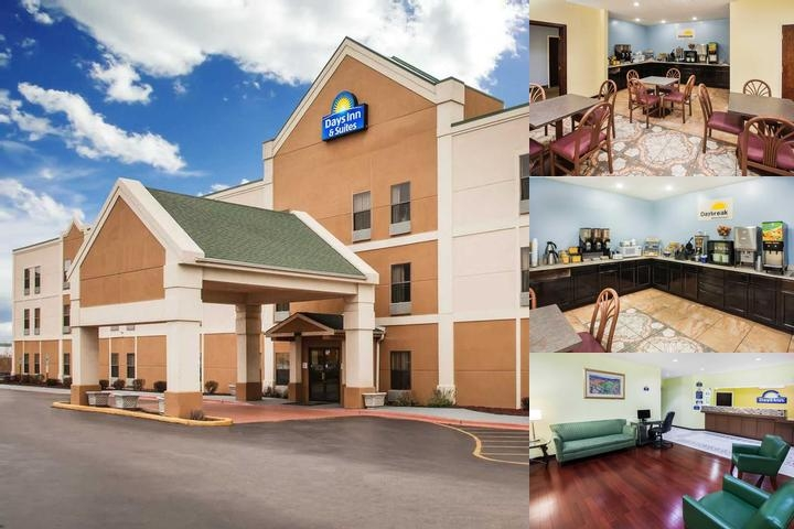 Days Inn Hotel Chicago / Harvey / South Holland Il photo collage