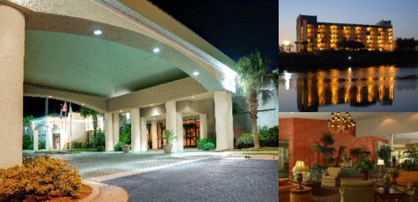 Riverwalk Inn & Suites photo collage