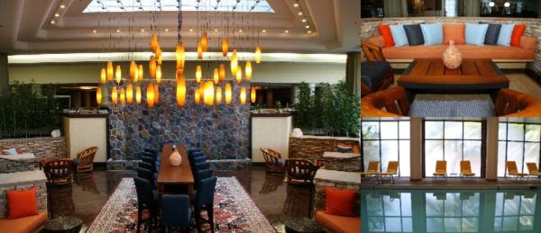 Doubletree by Hilton Denver Aurora photo collage