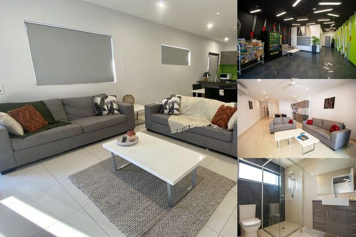 Rnr Serviced Apartments Darwin photo collage