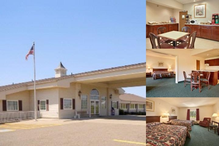 Days Inn Carrollton Photo Collage