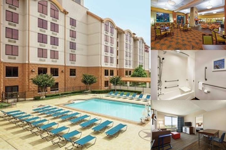 Hampton Inn 174 Amp Suites Mesquite Tx 1700 Rodeo 75149