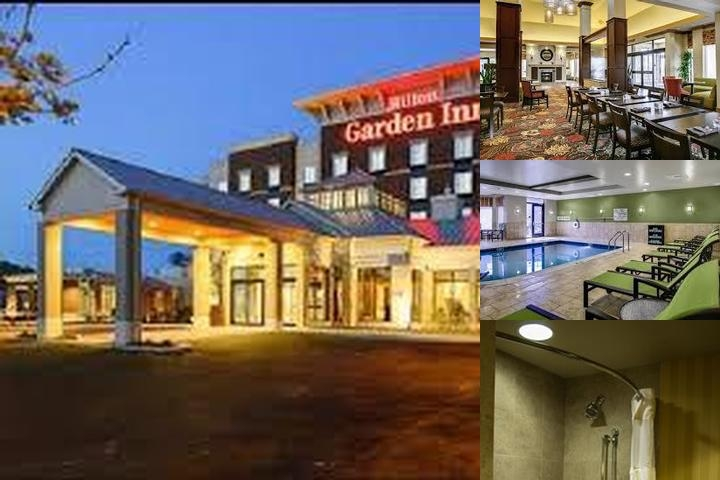 Hilton Garden Inn Pittsburgh Cranberry photo collage