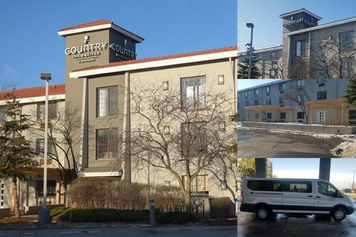 Country Inn & Suites by Carlson Hoffman Estates Il photo collage