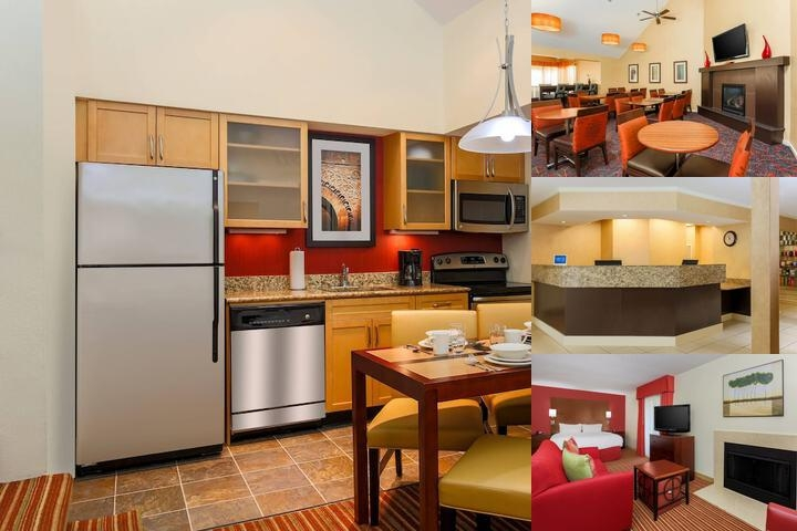 Residence Inn by Marriott St. Louis Galleria photo collage