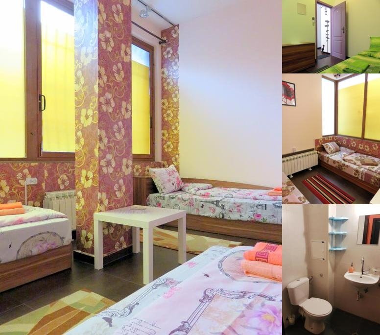 Like Home Guest Rooms & Apartments photo collage