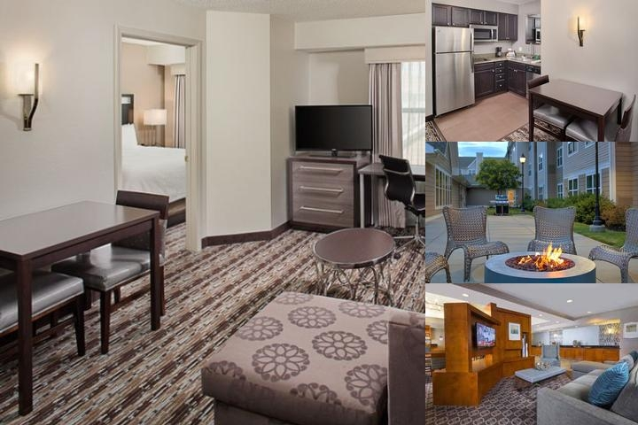Residence Inn Boston / Franklin photo collage