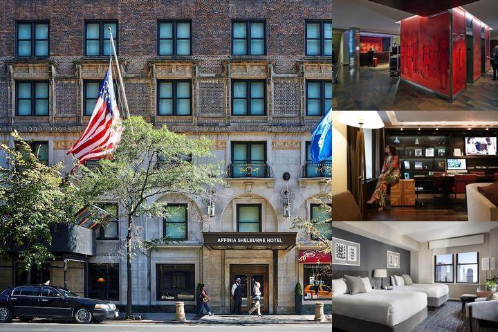 shelburne nyc affinia new york ny 303 lexington 10016