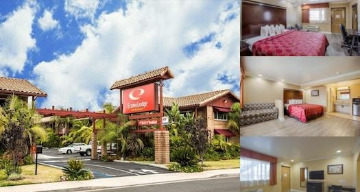 Fairfield Inn & Suites by Marriott Dover photo collage