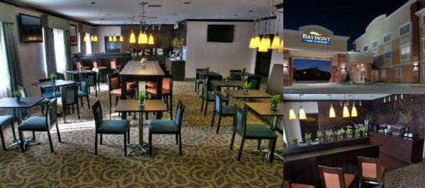 Baymont Inn & Suites photo collage
