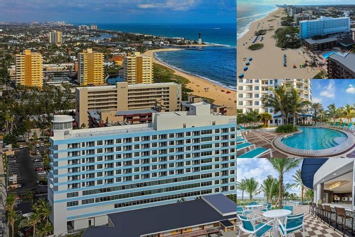 Residence Inn by Marriott Ft. Lauderdale Pompano photo collage