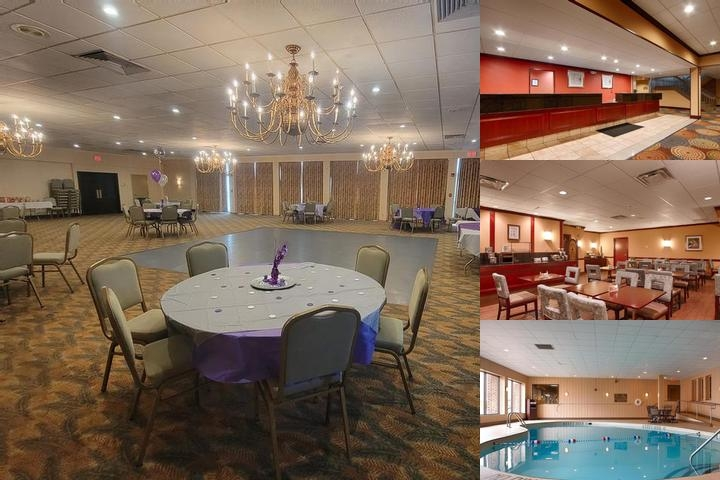 Best Western Plus Lockport Hotel photo collage
