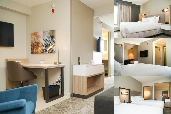 Springhill Suites by Marriott Altamonte Springs photo collage
