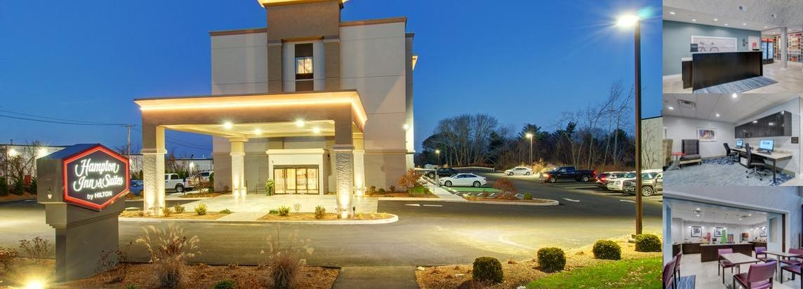 Hampton Inn Suites Stoughton