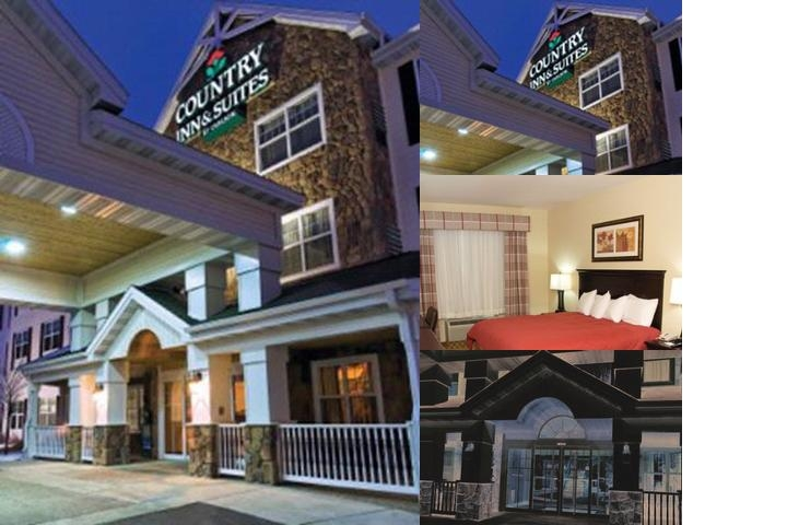 Country Inn & Suites Ashland Hanover photo collage