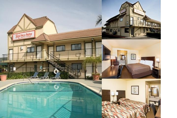Key Inn & Suites photo collage