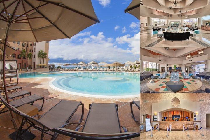 Penasco Del Sol Hotel & Conference Center photo collage