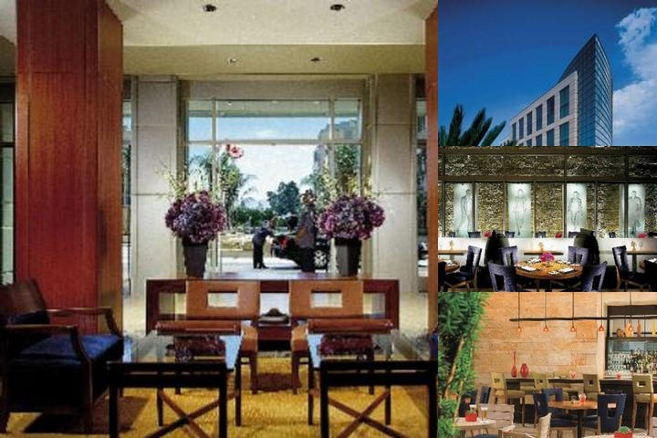 Four Seasons Silicon Valley photo collage