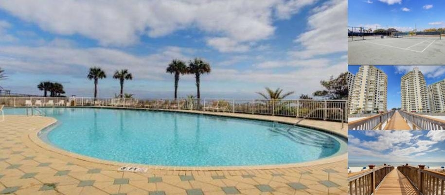 Beach Colony Resort Pensacola Fl 13599 Perdido Key 32507